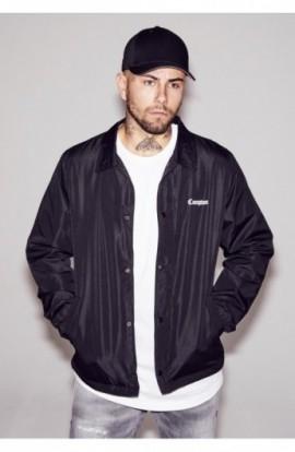 Compton Coach Jacket negru XL