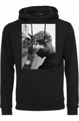 Hanorace 2Pac F*ck the World negru XL