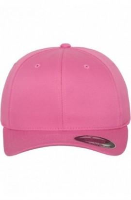 Flexfit Wooly Combed roz aprins L-XL