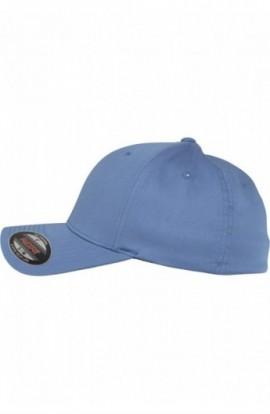 Flexfit Wooly Combed slate-albastru S-M