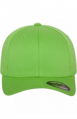 Flexfit Wooly Combed fresh-verde L-XL