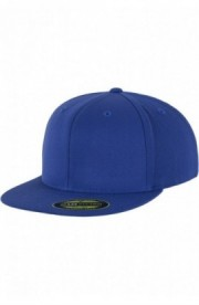 Premium 210 Fitted albastru roial L-XL