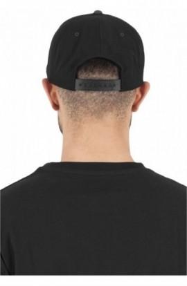 AZTEC Snapback negru-rosu