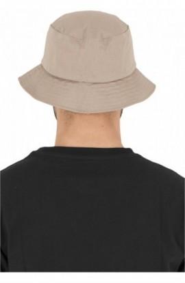 Flexfit Cotton Twill Bucket Hat kaki