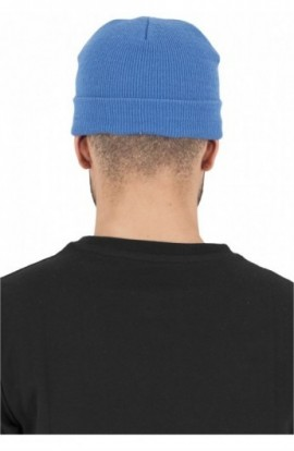 Heavyweight Beanie albastru