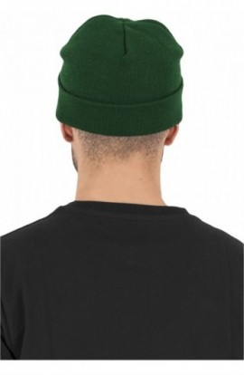 Heavyweight Beanie verde