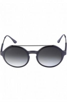 Sunglasses Retro Space negru-gri