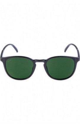 Sunglasses Arthur negru-verde
