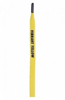 Sireturi Hook UP Pack (5er) vibrant-galben 130 cm