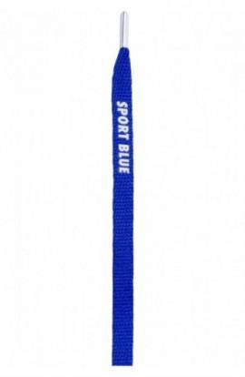 Sireturi Hook UP Pack (5er) sport-albastru 130 cm