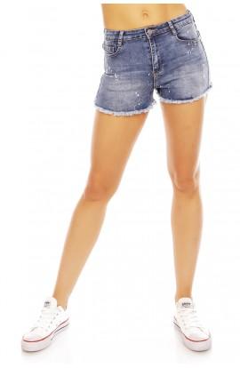 Jeans scurti dama